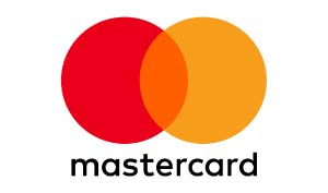 Mastercard logo - Window Cleaning