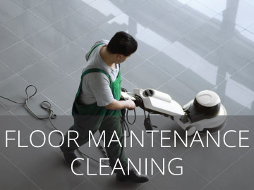 Floor-Maintenace