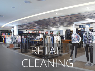 Retail-Cleaning