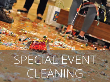 Special-Event-Cleaning