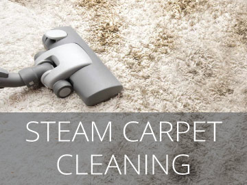 Steam-Carpet-Cleaning